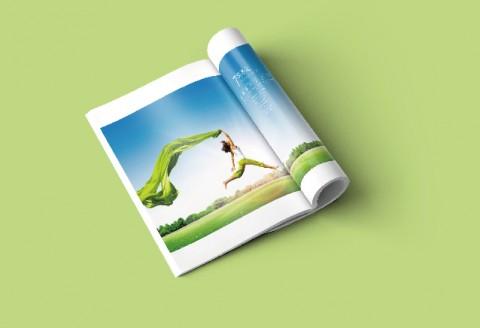 惠净居环保画册